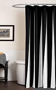 Moderno Poly / cotone 70x72inch  -  Alta qualità Tende da doccia