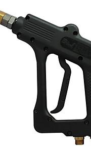 pistola de agua a alta presión cuerpo de la pistola de agua de la belleza del coche herramienta equipo de la máquina de lavado de coches