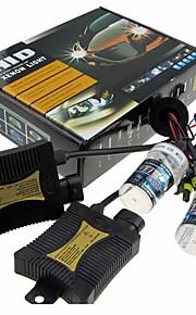 HID Xenon Headlight Conversion KIT H1 H3  H7 H10/9005 H8/H9/H11 9006 880/881 3000K