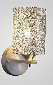 Modern Simplicity Wall Lights Aluminium profile Living Room / Bedroom / Hallway light Fixture