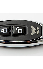 wafu ekstern (433MHz) av wafu trådløs stealth smart ekstern låsing (wf-010) med nøkkelfri