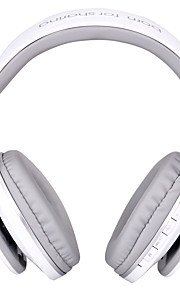 JKR JKR-213B Hoofdtelefoons (hoofdband)ForMediaspeler/tablet / Mobiele telefoon / ComputerWithFM Radio / Sport / Bluetooth