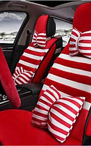 MJL-A-12 Winter Plush Car Cushion