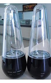 Waterdance AUDIO SUBWOOFER SPEAKER Speaker Fountain Spray Mini Portable Mini Speakers