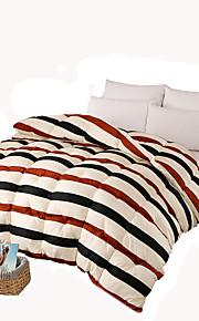 В клетку Стеганныеодеяла материал Полуторный комплект (Ш 173 x Д 218 см) / Queen (Ш 224 x Д 234 см) 1 одеяло