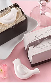 Brudepike / Groomsman / Blomsterpike / Par / Foreldre Gaver Piece / Set Gør Det Selv Bryllup Øko-venlig Materiale Ikke-personalisertGør