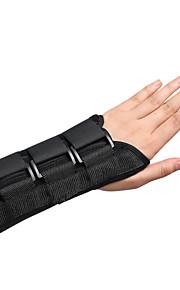 Håndflate Støtter Manual Knaende Shiatsu Support Pustende Stoff 1000
