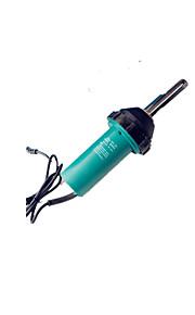 plastica plastica torcia di saldatura di saldatura integrato di lavoro corrente corrente nominale di serie 220v tensione