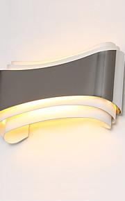 AC 85-265 5W Integreret LED Moderne/samtidig Krom Feature for LED,Atmosfærelys Væg Lamper Wall Light