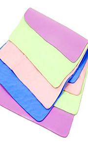 multifunktionelle efterligning buckskin håndklæde tørt hår håndklæde absorberende håndklæde håndklæde håndklæde vask små 30 * 40
