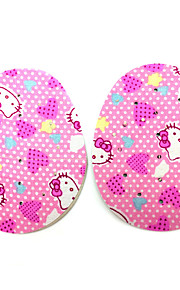 Silicon for Insoles & Inserts Others Blue / Pink