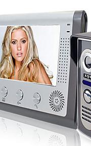 840*234 92° CMOS campanello sistema Con fili Fotografato