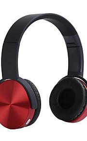 Neutral Product LC-9200 Hoofdtelefoons (hoofdband)ForMediaspeler/tablet / Mobiele telefoon / ComputerWithmet microfoon / DJ / Volume