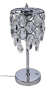 מנורות שולחן לבן חם / לבן קר קריסטל חלק 1