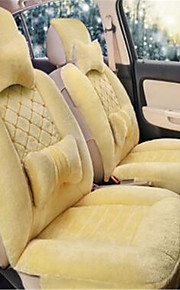 Plush Car Seat Cover Winter Winter Seat For Women
