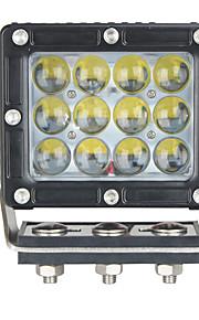 1stk 60W hotteste salg suv engineering førte arbejdslampe IP68 førte arbejde lys