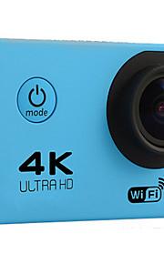 G635 Actiecamera / Sportcamera 20MP 4608 x 3456 WIFI / Verstelbaar / Draadloos / Groothoek 30fps Neen ± 2EV Neen CMOS 32 GB H.264