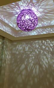 Plafonieră LED / Stil Minimalist / Bec Inclus 1 bc