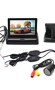 Rear View Camera-Volvo / Suzuki / Mitsubishi / Mazda / Lexus / Hyundai / Honda / Ford / Chrysler / Chevrolet / Buick / BMW / Audi /