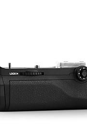 PIXEL® D12 SLR camera Battery Grip Black for nikon D800