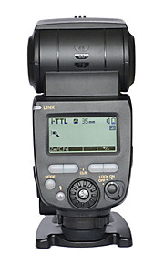 Yongnuo® YN685N  support 1/8000 high-speed synchronous and TTL mode for nikon