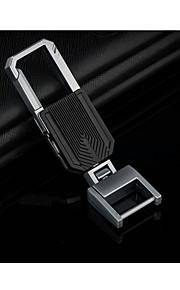 metal koeienhuid intelligente anti - verloren sleutelhanger alarm positionering anti - verloren apparaat