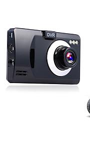 """novatek 289L novatek Full HD 1920 x 1080 Bil DVR 2,4"""" Skærm 1/4 Dash Cam"""
