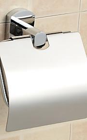 Porte-papier toilette Moderne Autres Laiton