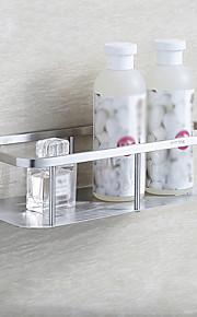 Badeværelseshylde / BørstetRustfrit stål /Moderne