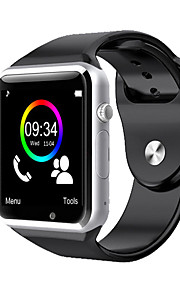 1.54 TFT LCD 0.3M Camera Single Micro SIM Card  The Orientation Of Waterproof Touch Screen Pictures Can Insert Card Smart Watches