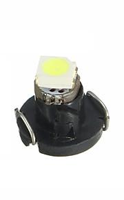 700X t3 0.5W LED pære hvid førte / kold hvid førte / grøn førte / rød førte / gul ledet / blå førte / pink førte 100pcs hver førte
