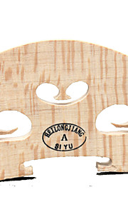 ammattilainen Yleistarvikkeet Korkeatasoisia Viulu New Instrument Puu Musical Instrument Varusteet Kameli