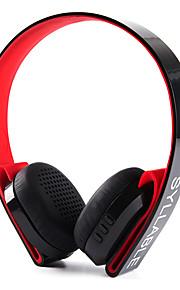 lettergreep G600 draadloze koptelefoon hoofdtelefoon met microfoon bluetooth 4.0 over-ear stereo headset handfree