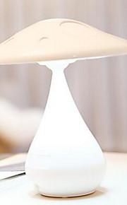 5 Moderno/ Contemporâneo Luminária de Escrivaninha , Característica para LED , com Outro Usar Toque Interruptor
