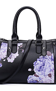 Women PU Formal Event/Party Outdoor Office & Career Tote