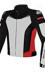 giacca moto in lega di nuovo tex titanio maglia contro - wrestling abbigliamento moto difficile protettore 5 pezzi di equipaggiamento