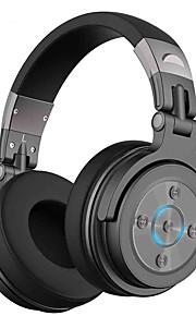 2017 nieuwe langsdom BT28 draad / draadloze bluetooth hoofdtelefoon passieve noise cancelling hoofdtelefoons stereo hifi bluetooth headset