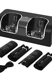 --Recargable Audio y Video-Baterías y Cargadores