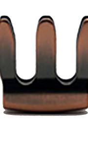 профессиональный Общие принадлежности Высший класс Скрипка Новый инструмент Металл Аксессуары для музыкальных инструментов Персик