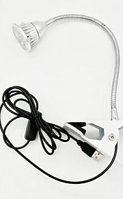 4 モダン/コンテンポラリー テーブルランプ , 特徴 のために LED , とともに 電気めっき つかいます ON/OFFスイッチ スイッチ
