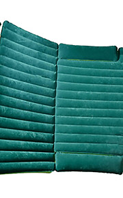 Car Mattress air bed Double(180*128*12cm)Flocking Portable Inflatable Comfortable