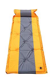 Car Mattress air bed Single(180*60*3cm)PVC Portable Inflatable Adjustable Comfortable