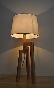 60 Модерн / современный Настольная лампа , Особенность для LED , с Другое использование Диммер переключатель