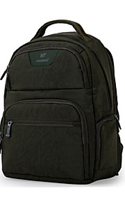 Hosen hs-358 15 tommer bærbar taske unisex nylon vandtæt åndbar skulder taske business pakke til ipad computer og tablet pc
