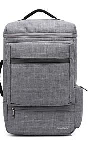 15,6 tommer højkapacitets business multifunktions håndtaske med usb opladning port notesbog taske rygsæk til dell / hp / lenovo / sony /