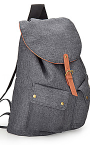 Mode skulder bærbar taske passer under 15-tommer bærbar computer / notesbog / macbook / ultrabook / chromebook computere