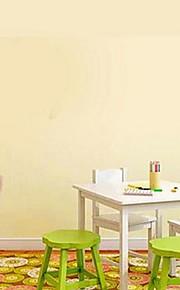 Животные Наклейки Простые наклейки Декоративные наклейки на стены,Винил материал Украшение дома Наклейка на стену