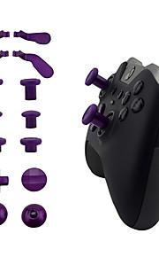 OEM-fabrik Kontroller Tilbehørssæt Reservedele Vedhæftninger For Xbox One Gaming Håndtag