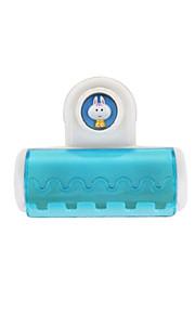 Toothpaste Dispenser Set