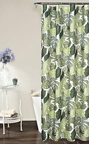 Modern Polyester  -  Gute Qualität Duschvorhänge